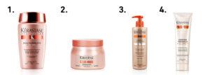 tratamiento de keratina, productos kerastase